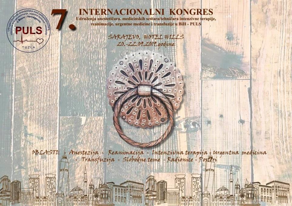 Kongres, Sarajevo, 20-22.09.2019
