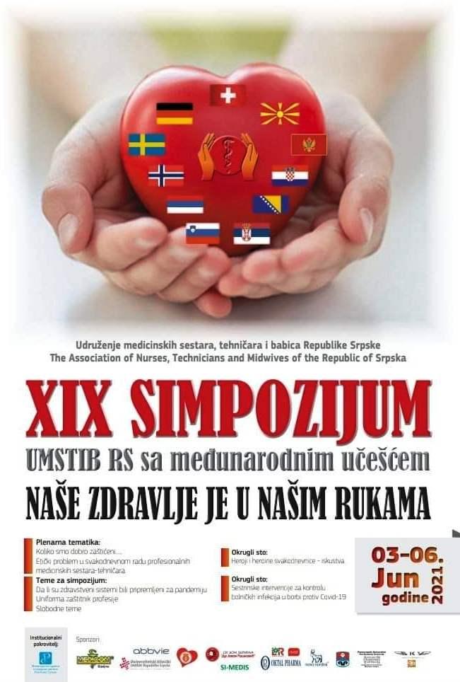 Simpozijum, Trebinje, 03-06.06.2021