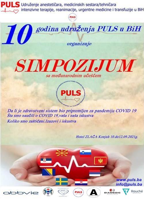 Simpozijum, Zlaća, 10-12.09.2021